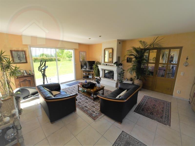 Vente maison / villa Bergerac 338000€ - Photo 4