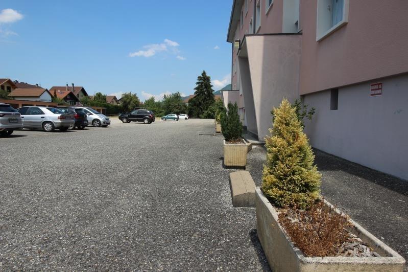 Sale apartment St pierre en faucigny 170000€ - Picture 9