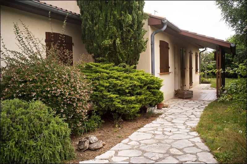 Rental house / villa Colomiers 1005€ CC - Picture 1