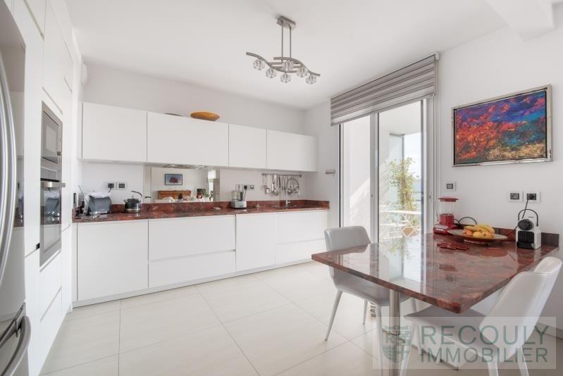 Vente de prestige appartement Marseille 7ème 1190000€ - Photo 4