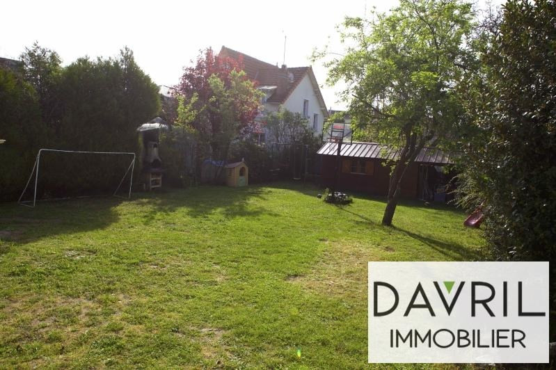 Sale house / villa Conflans ste honorine 399 000€ - Picture 3