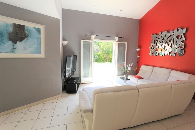 Vente maison / villa St augustin 420000€ - Photo 4
