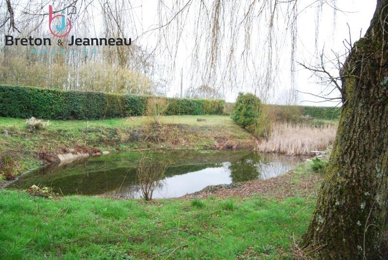 Vente maison / villa St denis du maine 218400€ - Photo 3