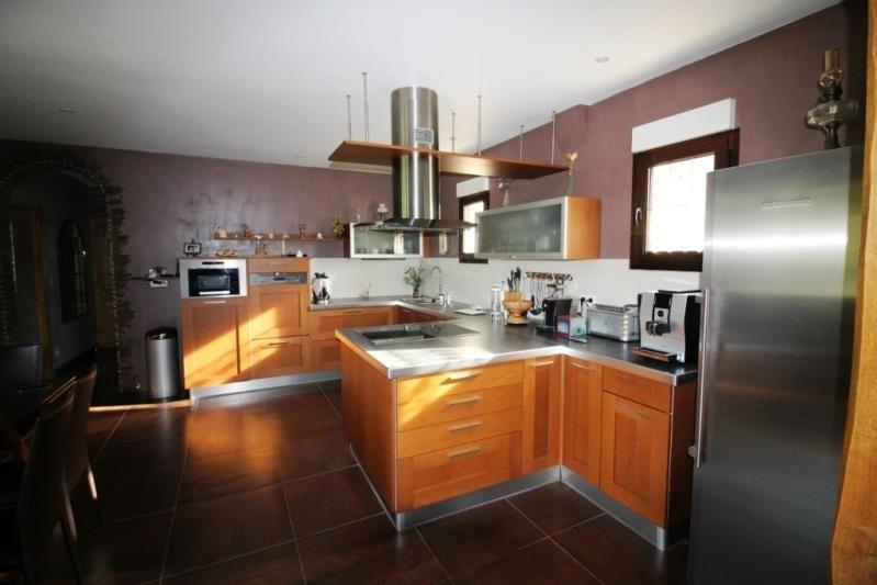 Sale house / villa Bois le roi 560000€ - Picture 3
