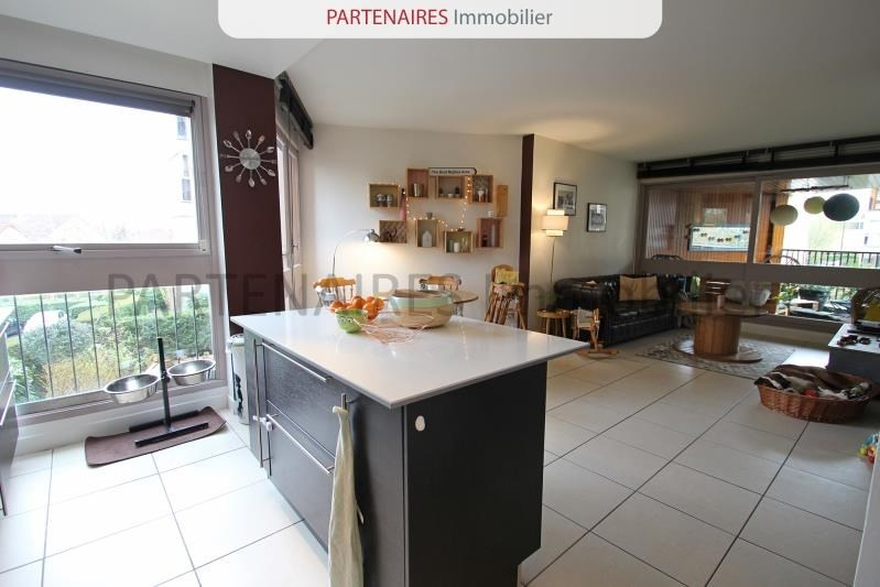 Vente appartement Le chesnay 395000€ - Photo 1
