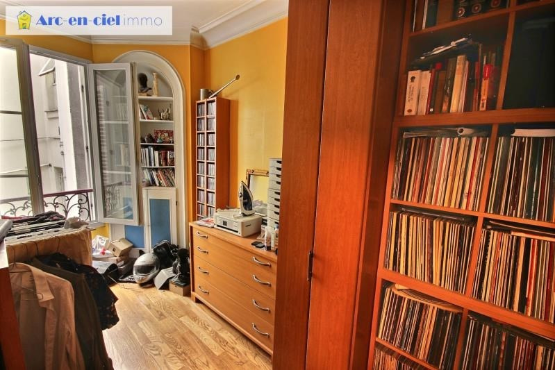 Verkauf wohnung Paris 11ème 549000€ - Fotografie 7