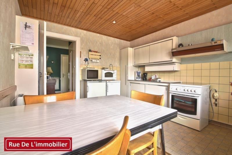Vente maison / villa Reichshoffen 140000€ - Photo 3