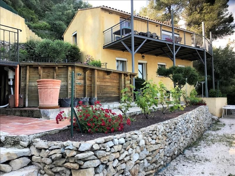 Vente maison / villa Sollies toucas 369000€ - Photo 1