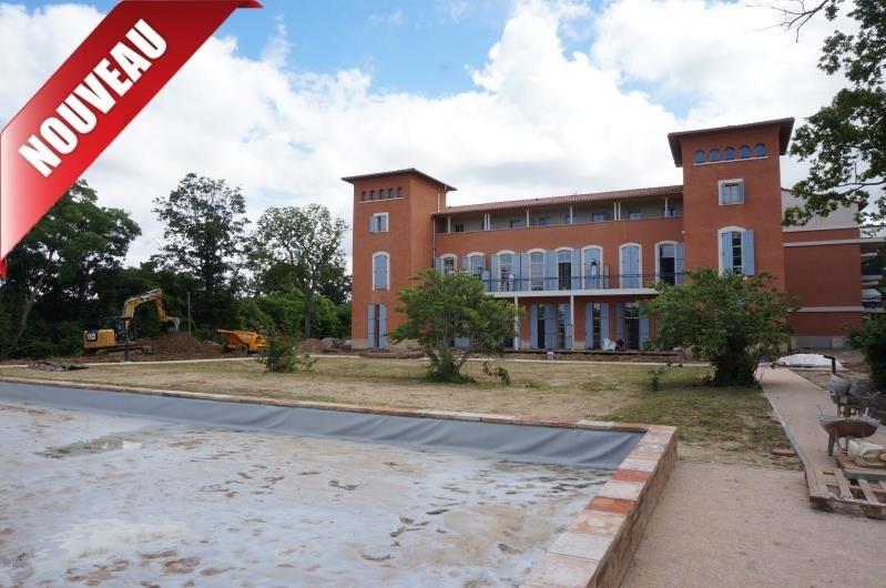 Vente appartement Colomiers 433000€ - Photo 1