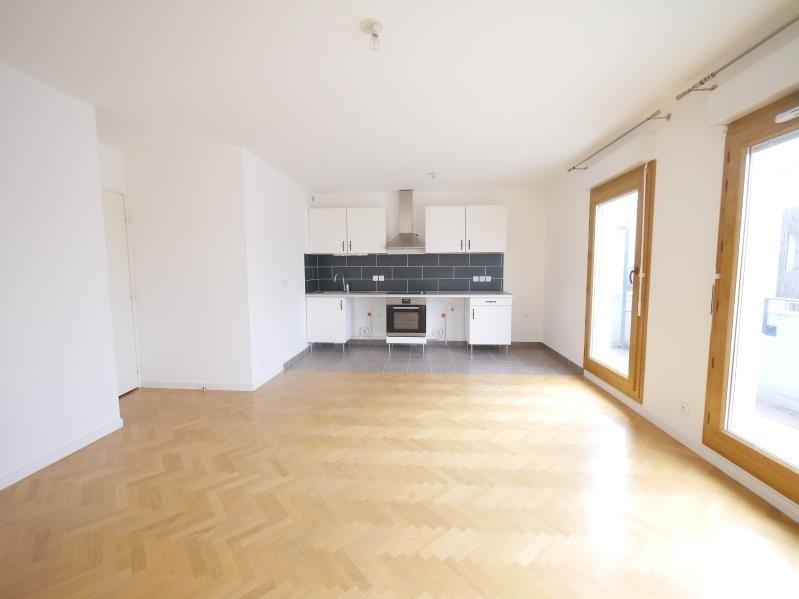 Vente appartement Bois d arcy 249800€ - Photo 1