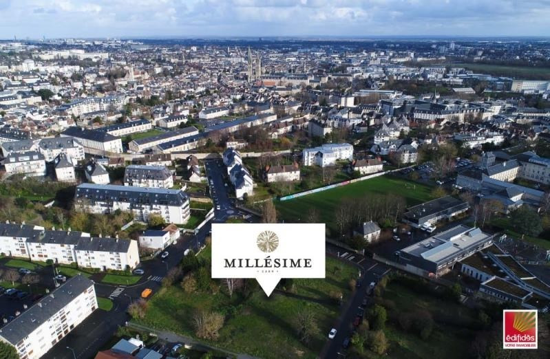 Sale apartment Caen 242000€ - Picture 2