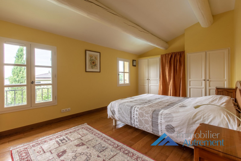 Vente de prestige maison / villa Aix-en-provence 1390000€ - Photo 8