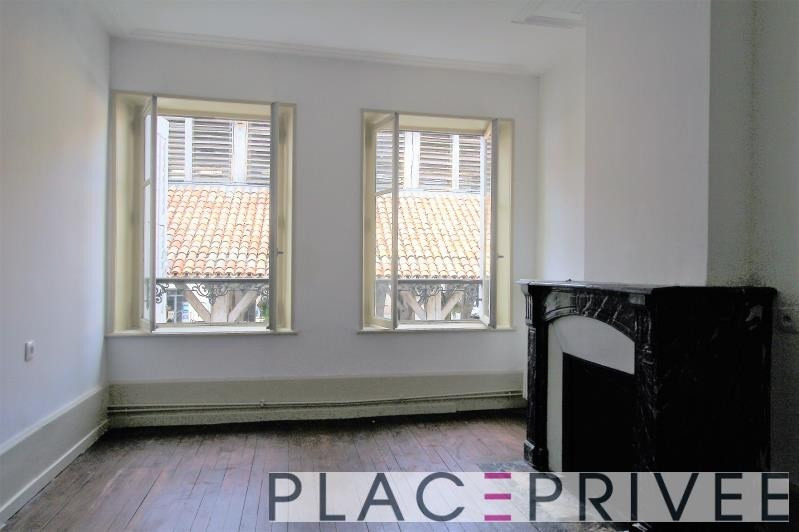 Sale apartment Vezelise 89 000€ - Picture 4