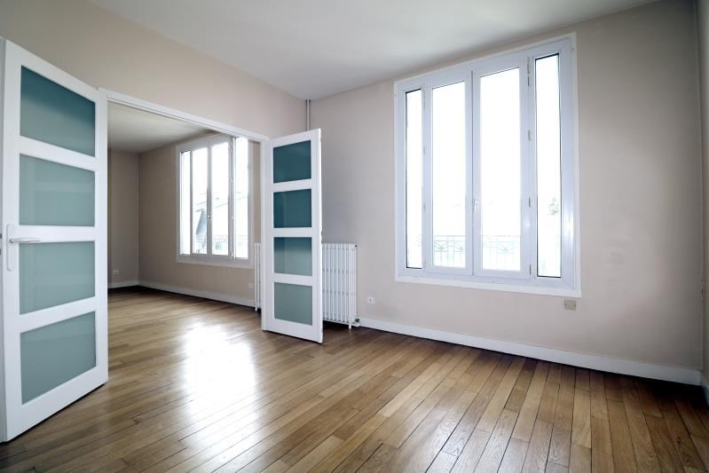 Sale apartment Versailles 395000€ - Picture 2
