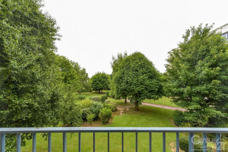 Vendita appartamento Caen 153000€ - Fotografia 5