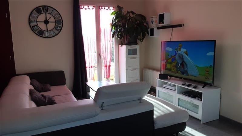 Venta  casa Neuilly st front 185000€ - Fotografía 5