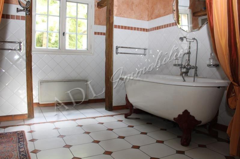 Vente de prestige maison / villa Lamorlaye 1080000€ - Photo 7