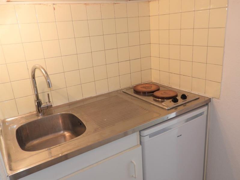 Affitto appartamento La grande motte 420€ CC - Fotografia 3