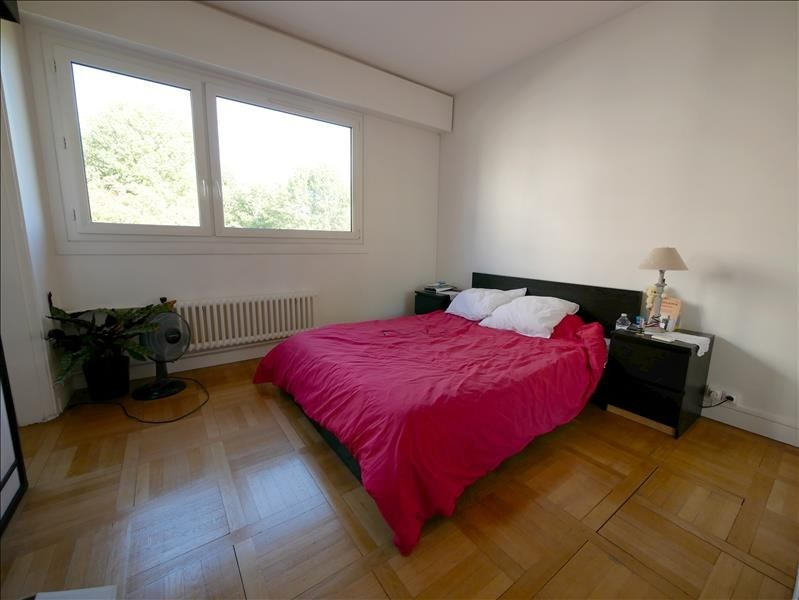 Rental apartment Garches 960€ CC - Picture 2