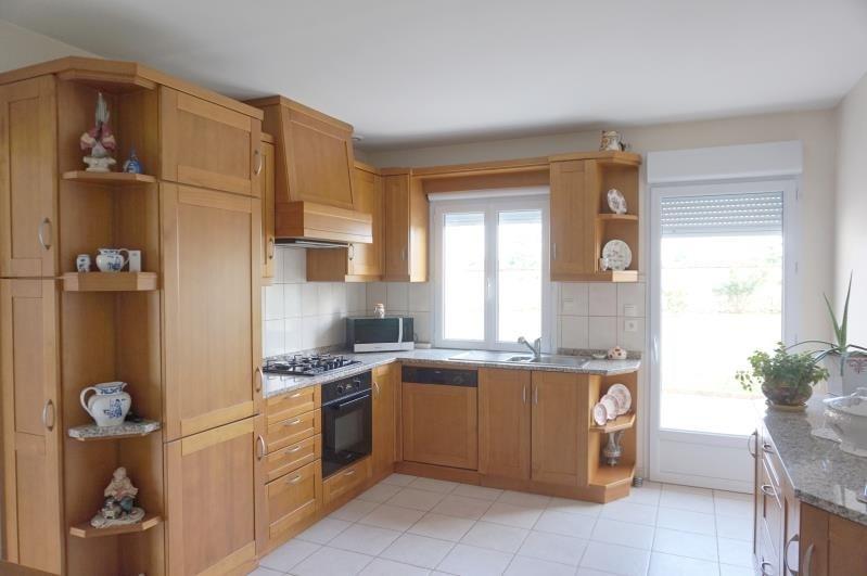 Vente maison / villa Vineuil 305000€ - Photo 5