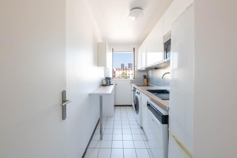 Vente appartement Puteaux 370000€ - Photo 2