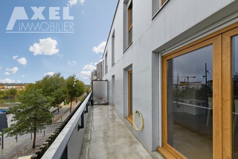 Sale apartment Bois d'arcy 186900€ - Picture 8