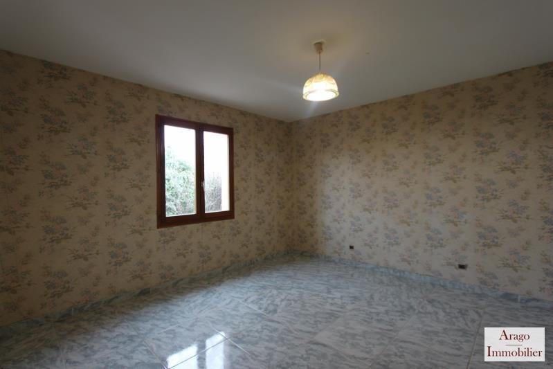 Sale house / villa Baixas 231800€ - Picture 9