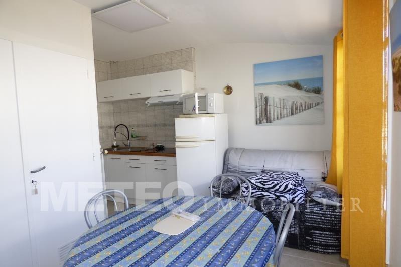 Vente maison / villa La tranche sur mer 417900€ - Photo 7