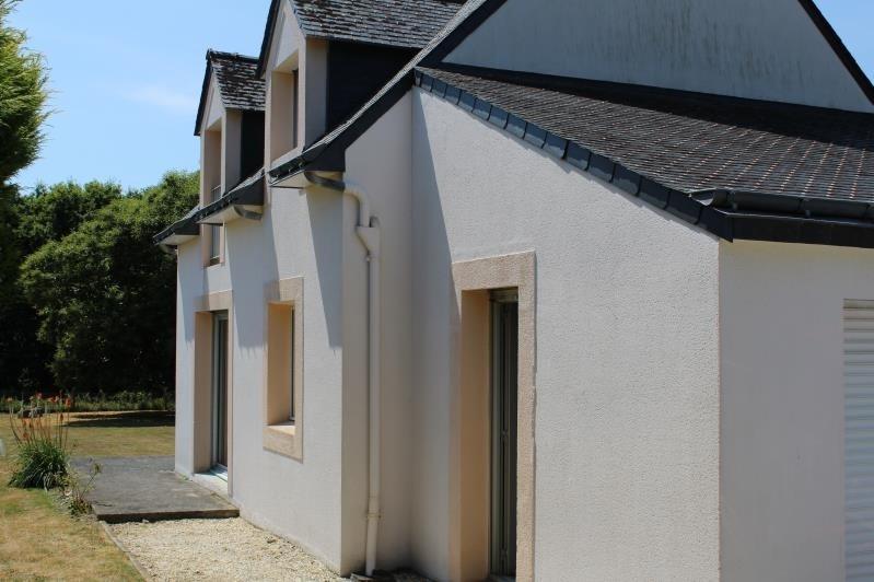 Rental house / villa Moelan sur mer 650€ +CH - Picture 1