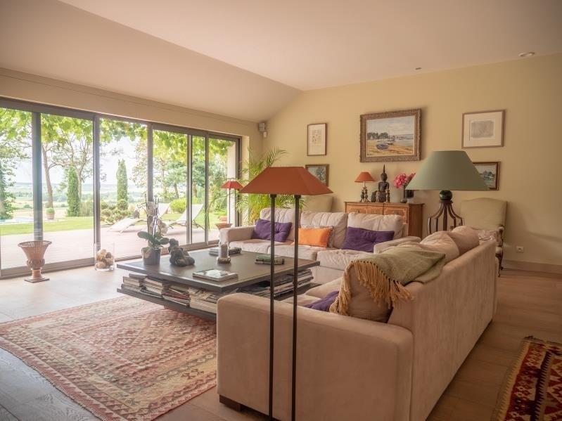 Deluxe sale house / villa St nom la breteche 2480000€ - Picture 6
