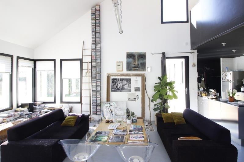 Vente de prestige maison / villa Chambourcy 1050000€ - Photo 2