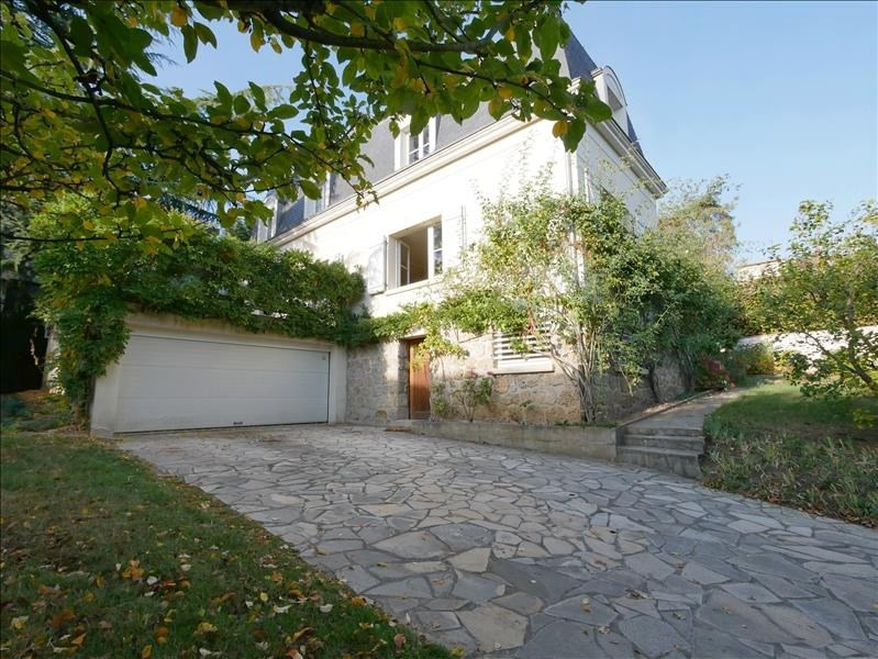 Vente de prestige maison / villa Garches 1 495 000€ - Photo 16