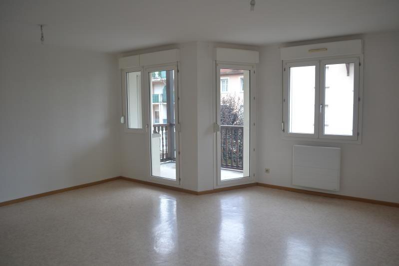 Sale apartment Rixheim 129000€ - Picture 3