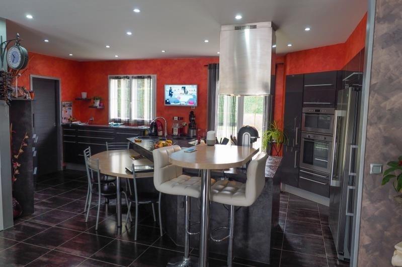 Sale house / villa St andre de cubzac 535000€ - Picture 4