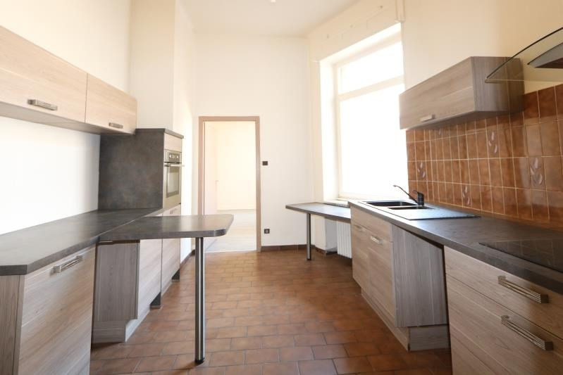 Investment property building Strasbourg 2 100 000€ - Picture 8