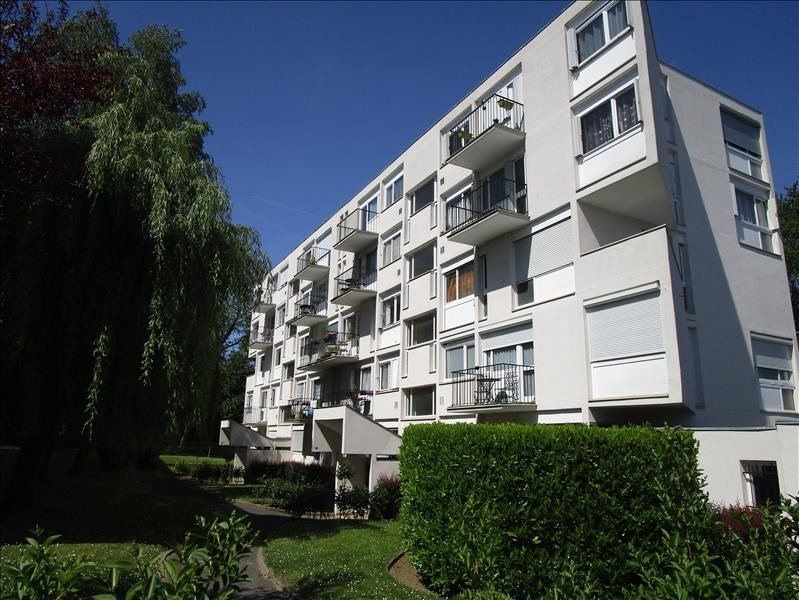 Sale apartment Montmorency 202 000€ - Picture 1