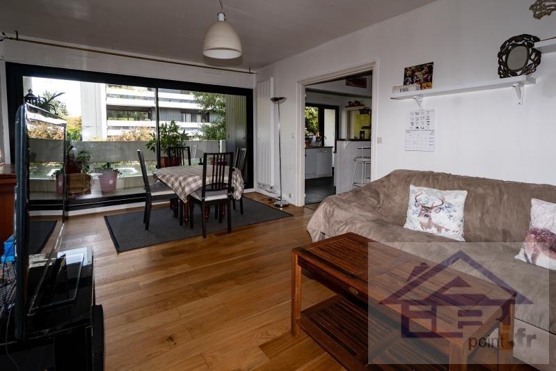 Sale apartment Fourqueux 415000€ - Picture 9