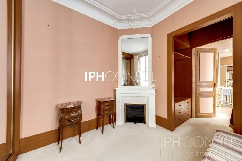 Vente appartement Neuilly sur seine 820 000€ - Photo 6