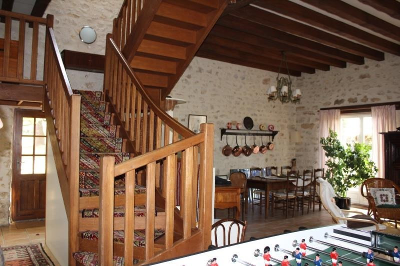 Vente maison / villa Treuzy levelay 520 000€ - Photo 7