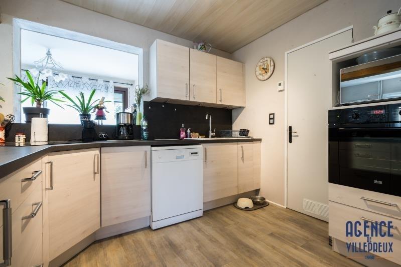 Sale house / villa Villepreux 372750€ - Picture 7