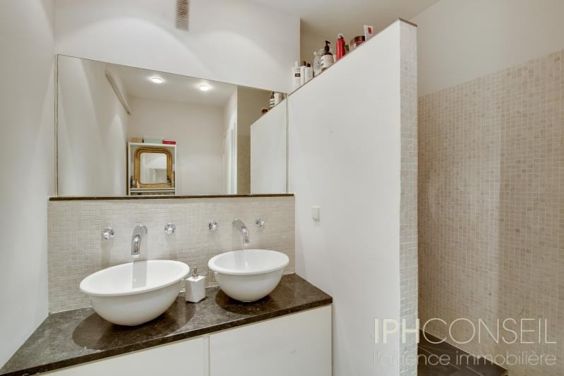 Deluxe sale apartment Neuilly sur seine 1 040 000€ - Picture 8