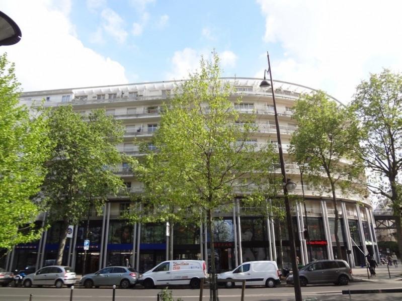Sale apartment Paris 12ème 590000€ - Picture 3