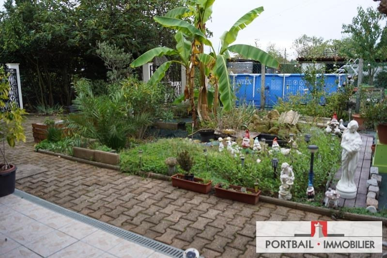 Sale house / villa Pugnac 175 500€ - Picture 2