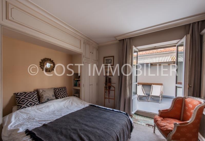 Vendita casa Asnieres sur seine 835000€ - Fotografia 7