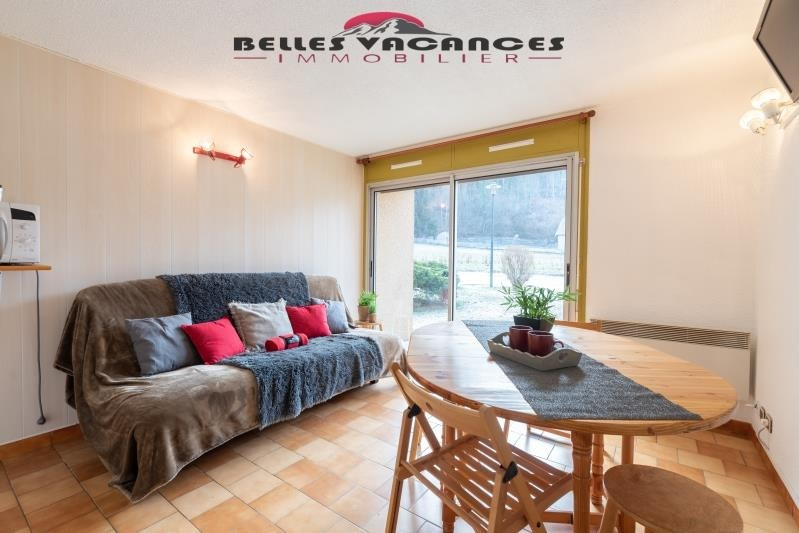 Sale apartment St lary soulan 97 500€ - Picture 2