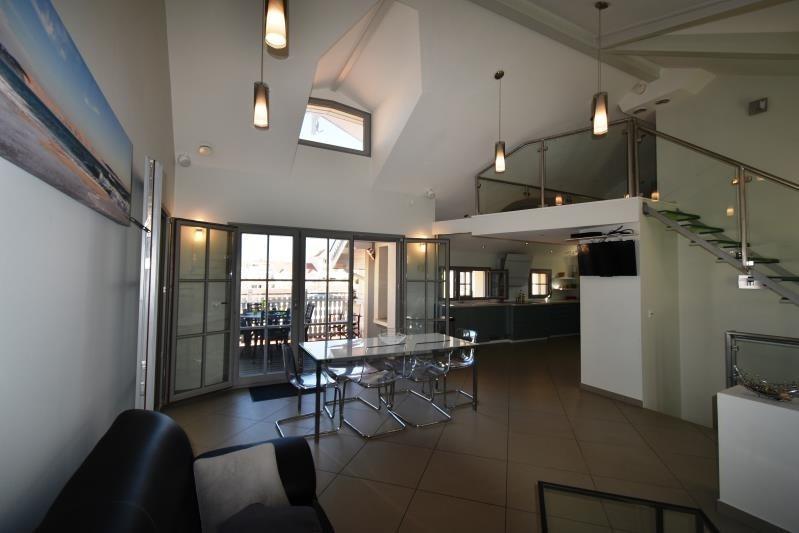 Deluxe sale house / villa Arcachon 838000€ - Picture 5