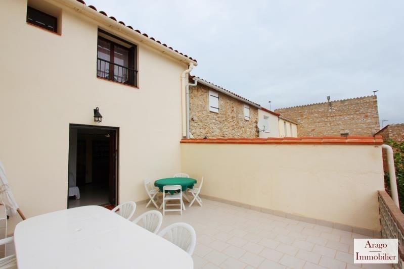 Sale house / villa Salses le chateau 149600€ - Picture 2
