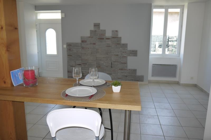 Vente maison / villa Vernioz 169 000€ - Photo 8