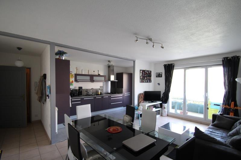Verkoop  appartement Chambery 162000€ - Foto 1