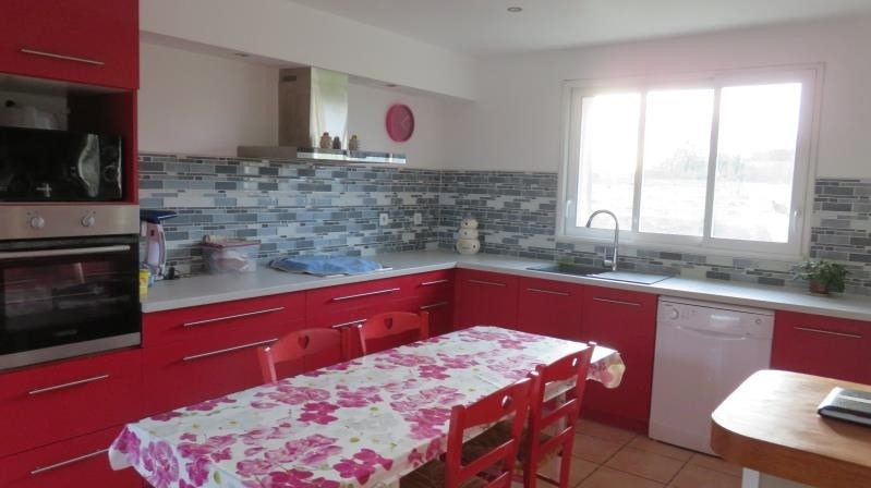 Vente maison / villa Loche sur indrois 249900€ - Photo 3